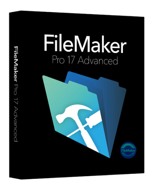 FileMaker Pro 17 Advanced(ファイルメーカープロ17アドバンス)