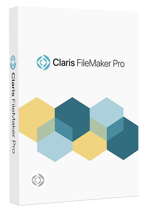 Claris FileMaker Pro(クラリスファイルメーカー プロ)